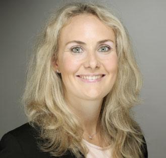 Annick Eichinger Author